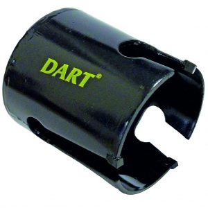Dart Tungsten Carbide Holesaws TCT Sizes from 19-127mm