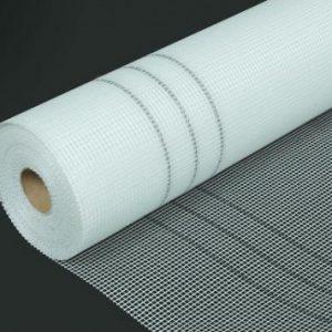 1 X 50M 160gsm Alkaline resistant rendering mesh (5x5)